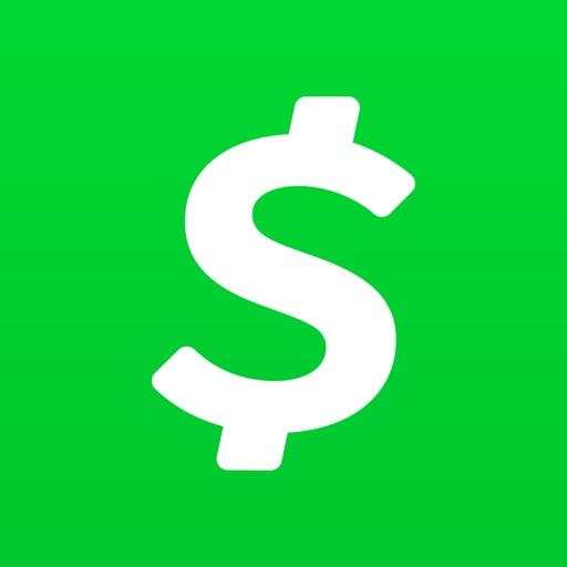 Cash App app logo