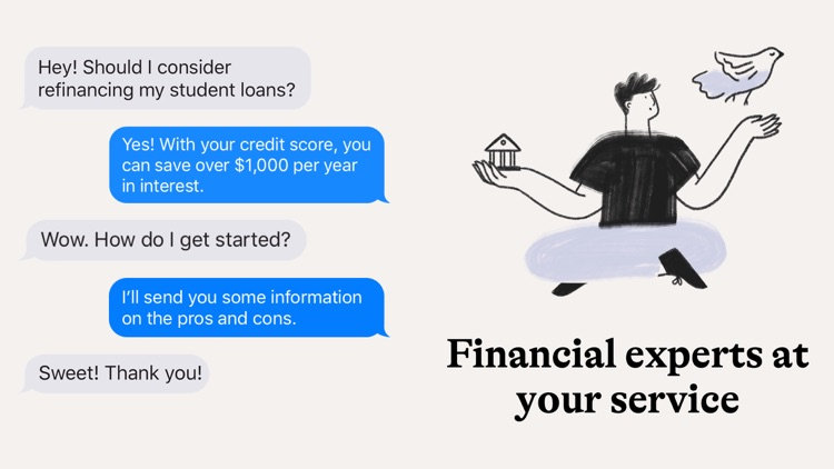 Empower - Bank with Benefits screenshot-3
