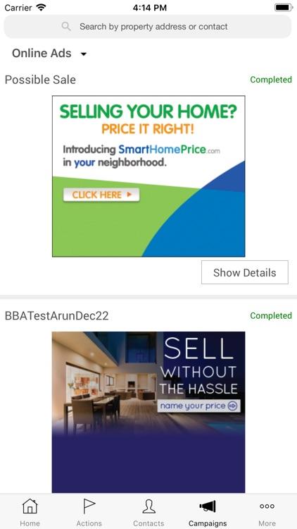 SmartZip CheckIn App screenshot-5