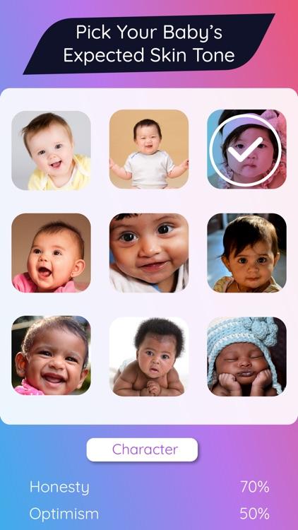Guess Your Future Baby's Face! screenshot-5