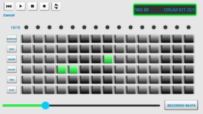 Recording Studio screenshot four
