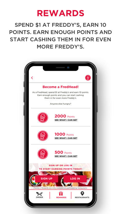 Download Freddy's USA for Android