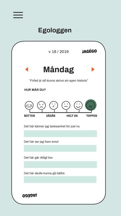 JAGÉGO screenshot-3