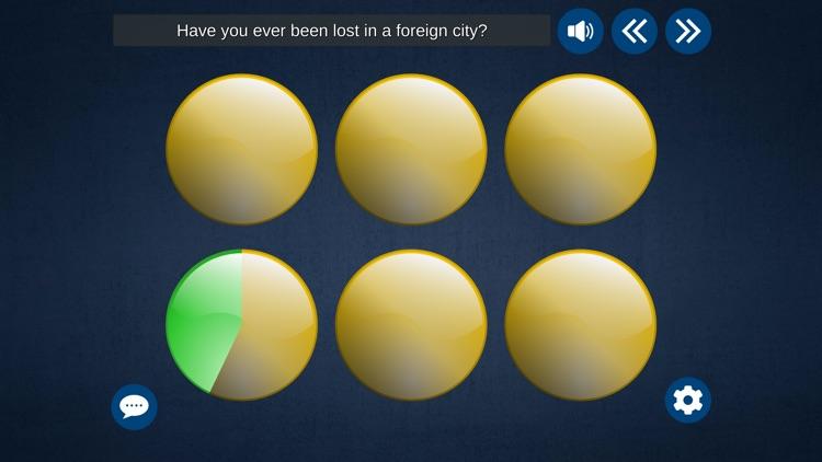 Conversation Paceboard screenshot-4
