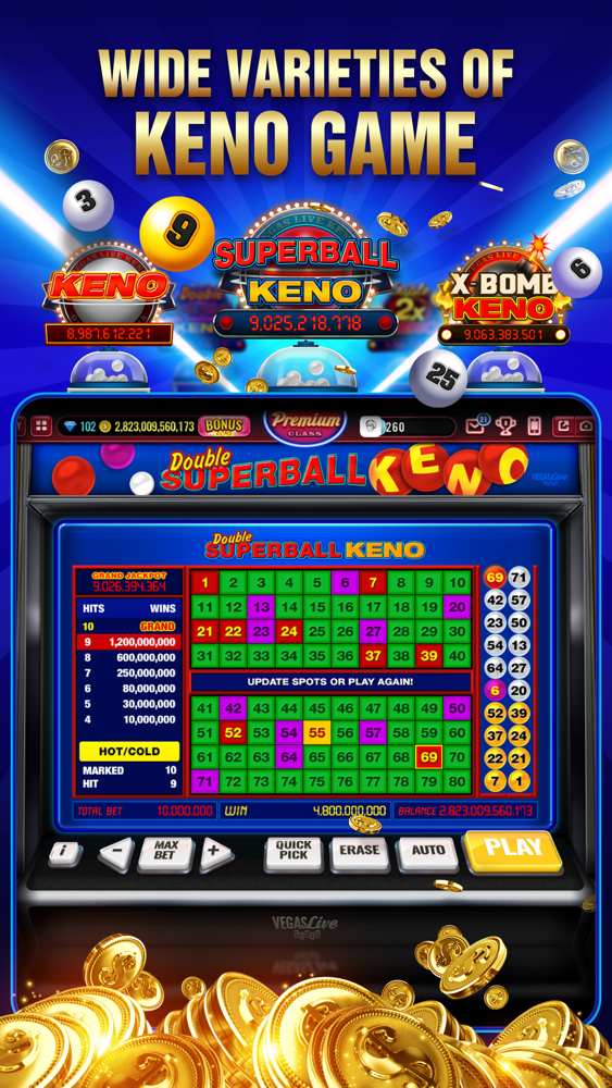 Free Live Casino