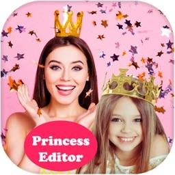 Princess Photo Editor