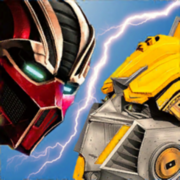 Robot Fighting: Wrestling Game