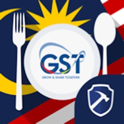 ARMS F&B GST (Restaurant POS)
