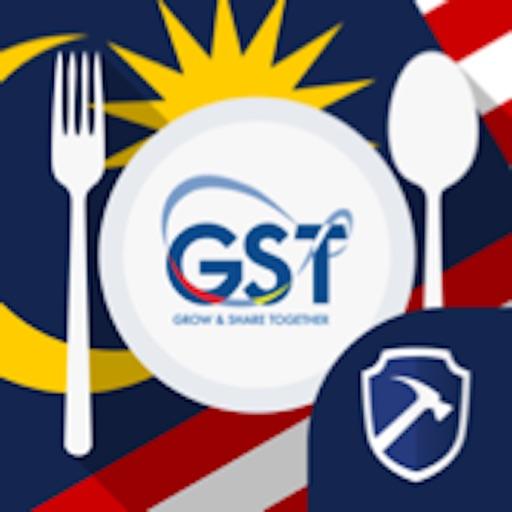 ARMS F&B GST (Restaurant POS)