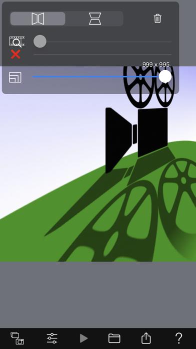 Perspective Vision screenshot 2