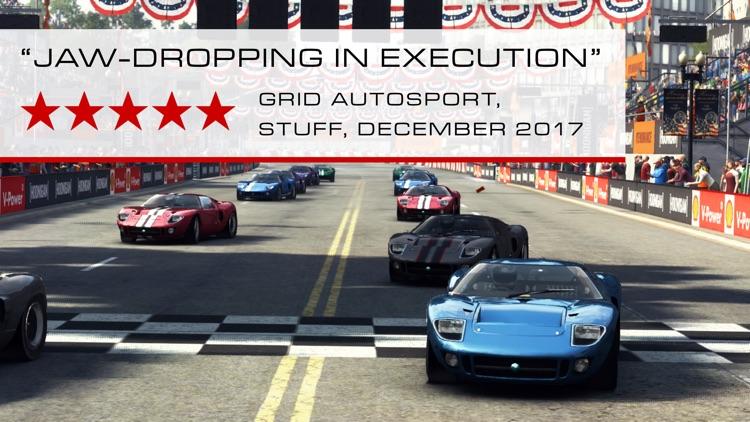 GRID™ Autosport screenshot-5
