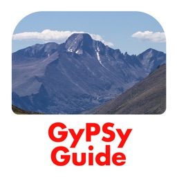 Rocky Mountain NP GyPSy Guide