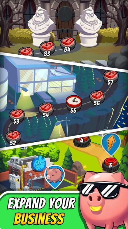 Tap Empire: Auto Tapper Game