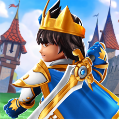 ?Royal Revolt 2: Tower Defense