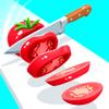 SayGames LLC - Perfect Slices  artwork