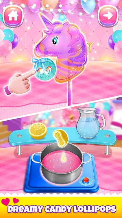 Girl Games: Cooking for Fun screenshot-3