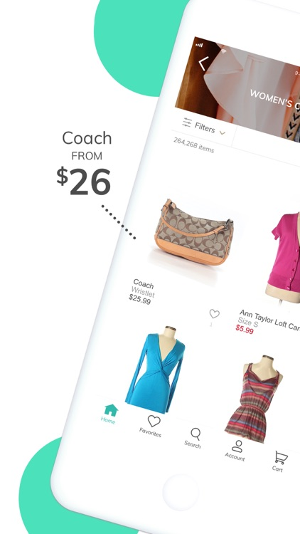 thredUP | Shop Up to 90% Off screenshot-3