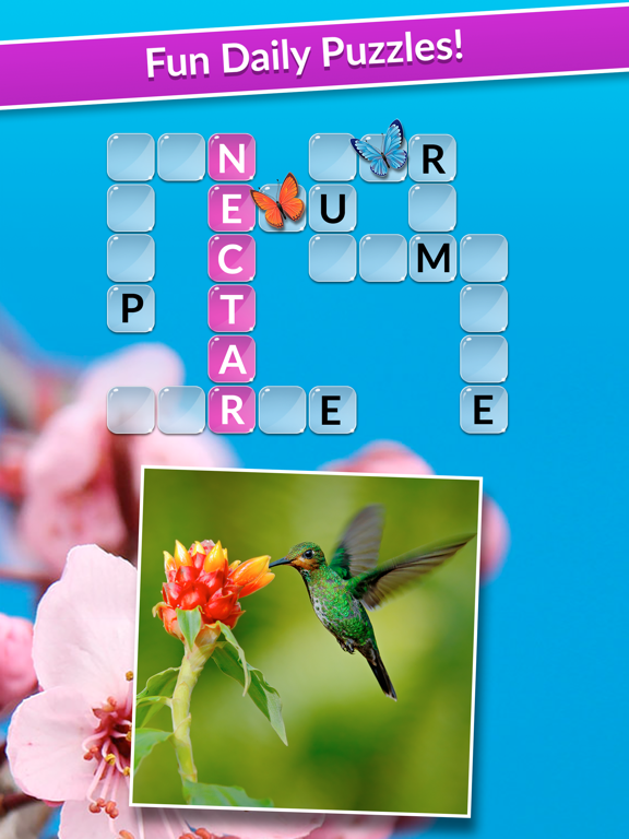 Wordscapes In Bloom screenshot 13