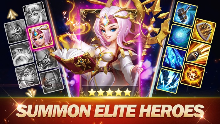 Heroes Of Expedition-NA
