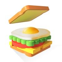 Sandwich! hack generator image