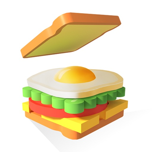Sandwich! free software for iPhone and iPad