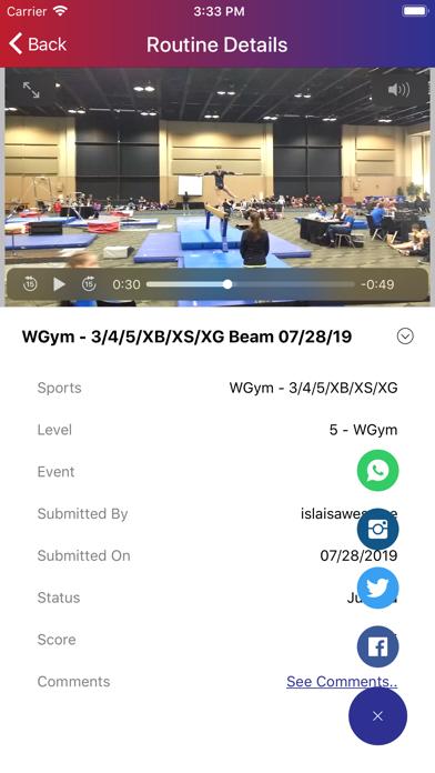 Flyp10 Screenshot