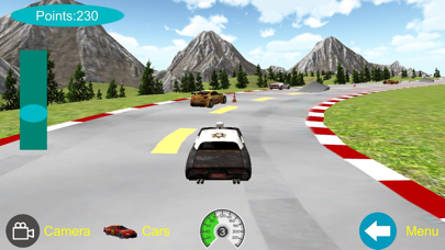 Kids Car Racers screenshot four