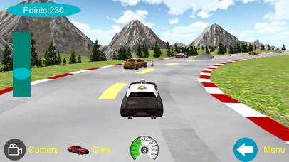Kids Car Racers screenshot four