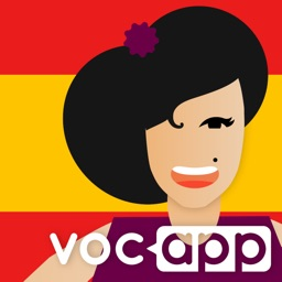 Learn Spanish - Voc App