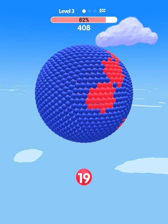 Ball Paint screenshot 9