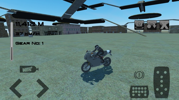 Fast Motorcycle Driver screenshot-5