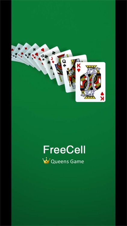 ⋆FreeCell Solitaire⋆ screenshot-4