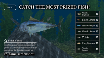 uCaptain: Boat Fishing Game 3Dのおすすめ画像10