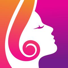 Beauty Editor Plus Makeup Cam