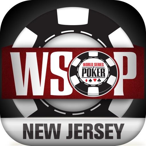 WSOP Real Money Poker NJ