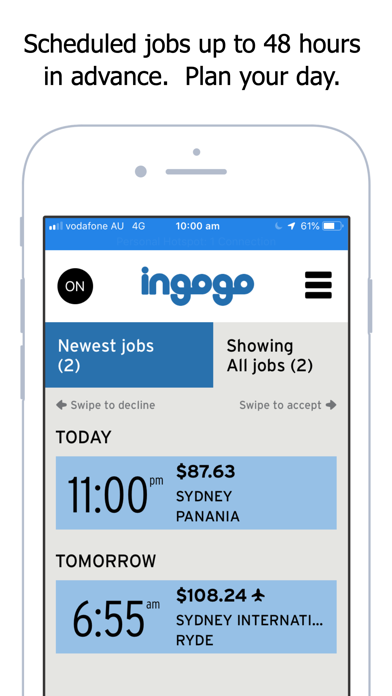 Download ingogo Driver for Pc