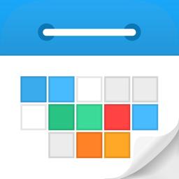 Ícone do app Calendars da Readdle