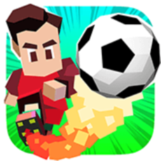 ‎Retro Soccer - Arcade Football