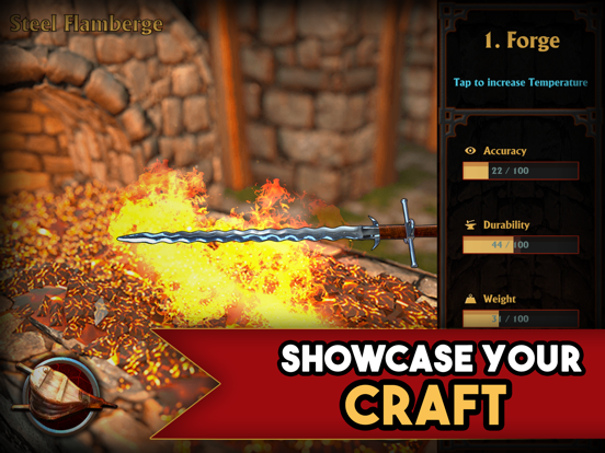 Forged in Fire®: Master Smith screenshot 8