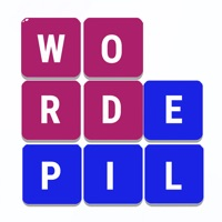 Codes for Words PileUp Hack