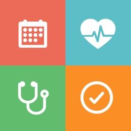 MRT | Medical Records Tracker