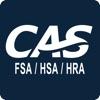 点击获取CAS HRA/HSA/FSA