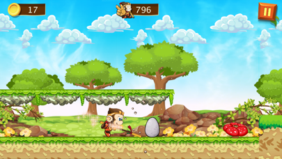 Monkey King – Jungle Adventure 1