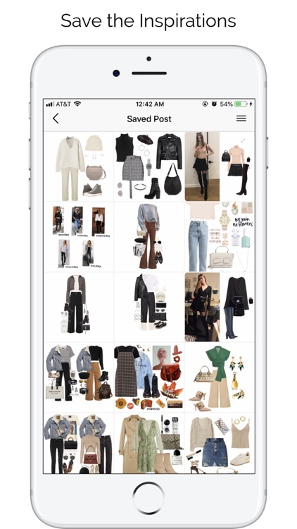 Smart Closet - Fashion Style screenshot-7