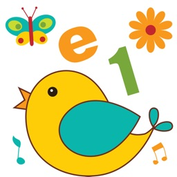 Twitty: Preschool Learning App