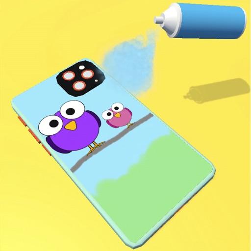 Color Case 3D