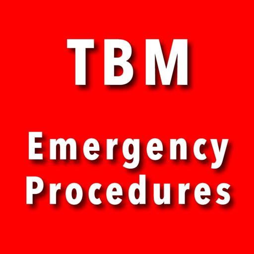 TBM EP
