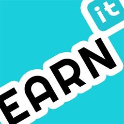 Earnit App