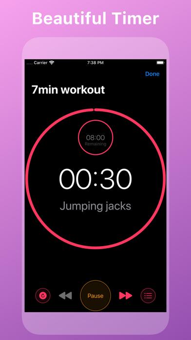 Timer - Configurable Timer Screenshot