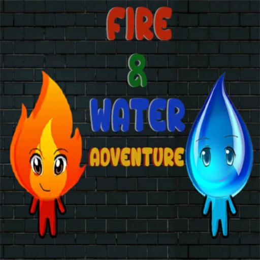 Огонь и Вода: Приключение
